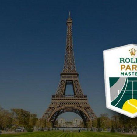 Apostas Jordan Thompson x Borna Coric Masters de Paris ATP 1000 04/11/2020