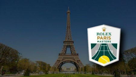 Apostas Diego Schwartzman e Alejandro Davidovich Masters de Paris ATP 1000 05/11/2020