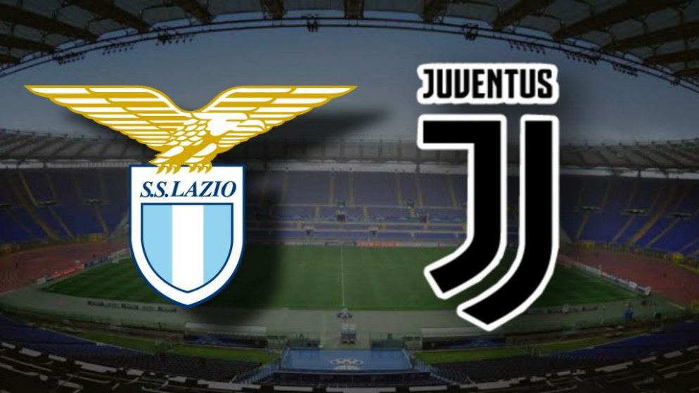 Apostas Lazio x Juventus Serie A Itália 08/11/2020