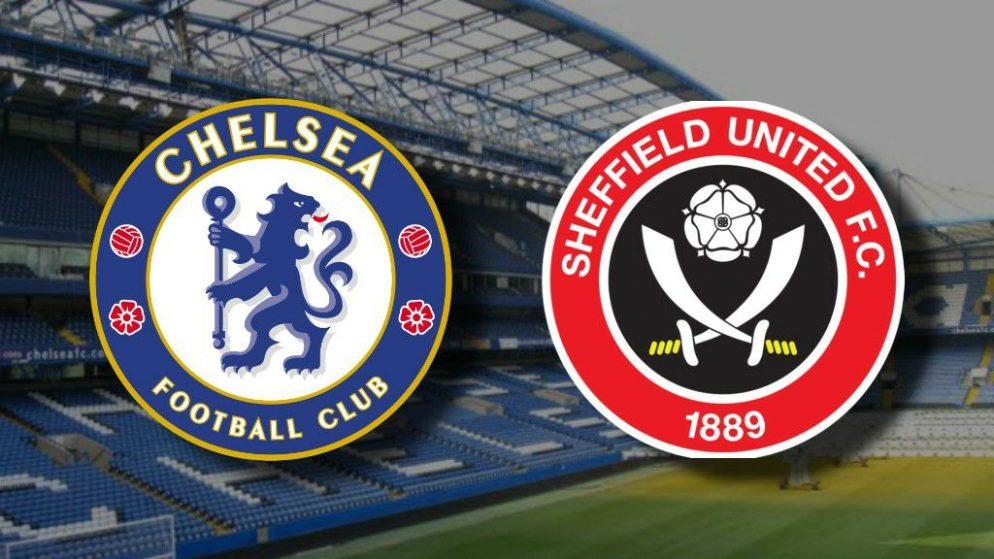 Apostas Chelsea x Sheffield Premier League 07/11/2020