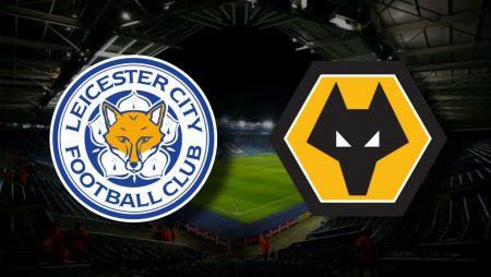 Apostas Leicester x Wolverhampton Premier League 2020/21