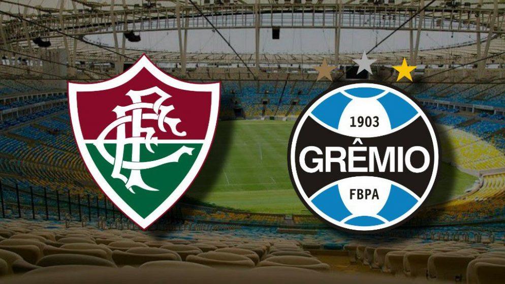 Apostas Fluminense x Grêmio Brasileirão 08/11/2020