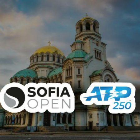 Apostas Alex de Minaur x Jannik Sinner ATP de Sofia 12/11/2020