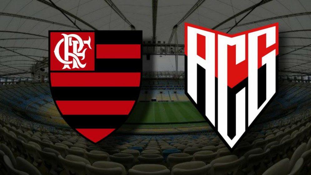 Apostas Flamengo x Atlético-GO Brasileirão 14/11/2020