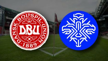 Apostas Dinamarca x Islândia Nations League 15/11/2020