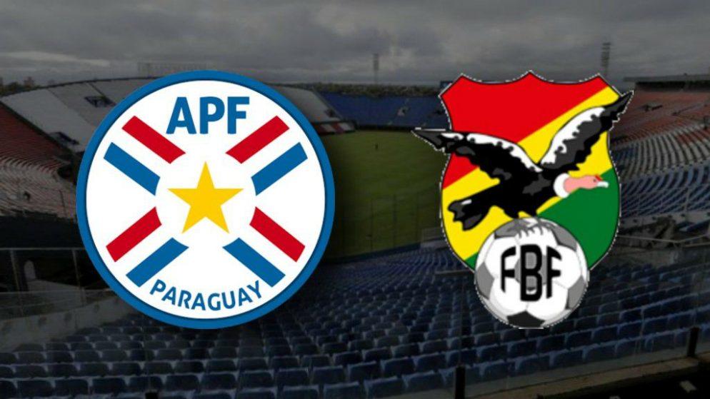 Apostas Paraguai x Bolívia Eliminatórias Sul-Americanas 17/11/2020