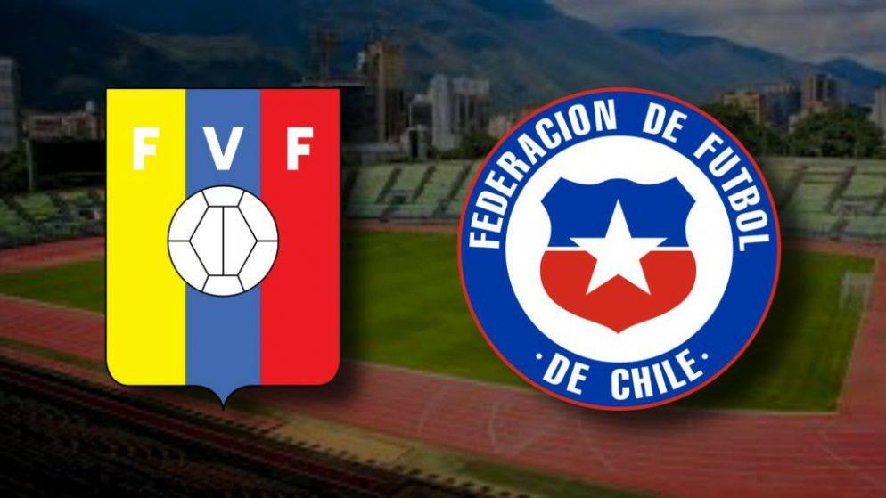 Apostas Venezuela x Chile Eliminatórias Sul-Americanas 17/11/2020