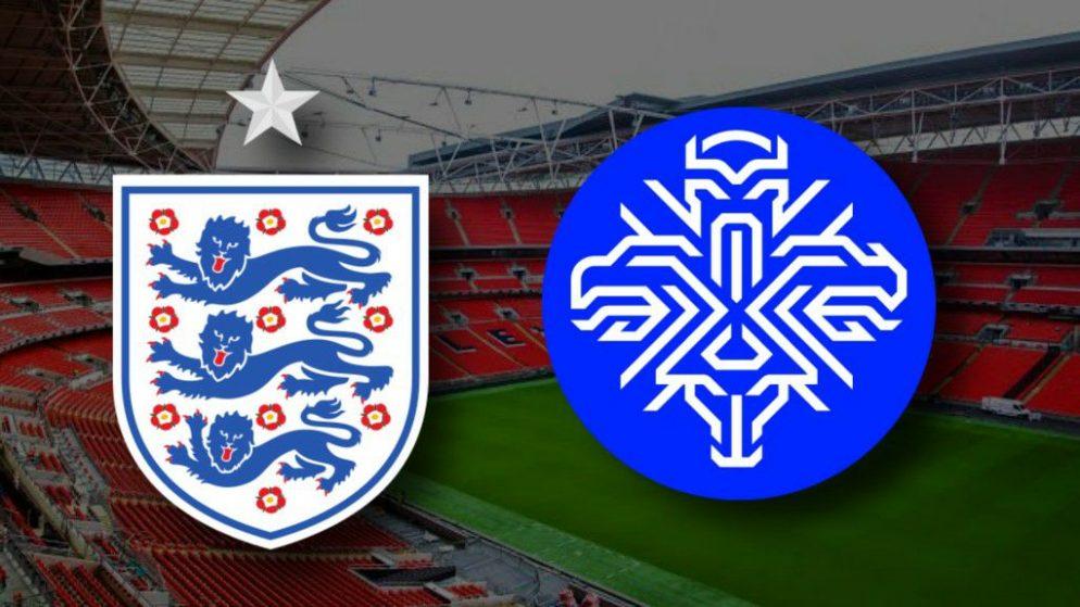 Apostas Inglaterra x Islândia Nations League 18/11/2020