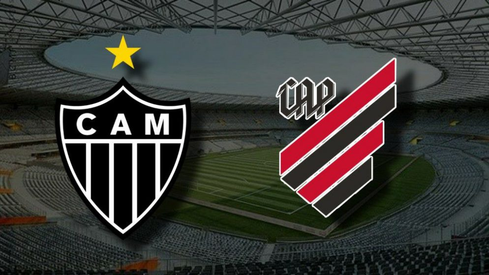 Apostas Atlético Mineiro x Athletico Paranaense Brasileirão 18/11/2020