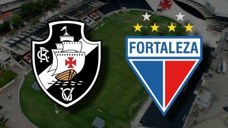 Apostas Vasco x Fortaleza Brasileirão 19/11/2020