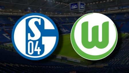 Apostas Schalke 04 x Wolfsburg Bundesliga 21/11/2020