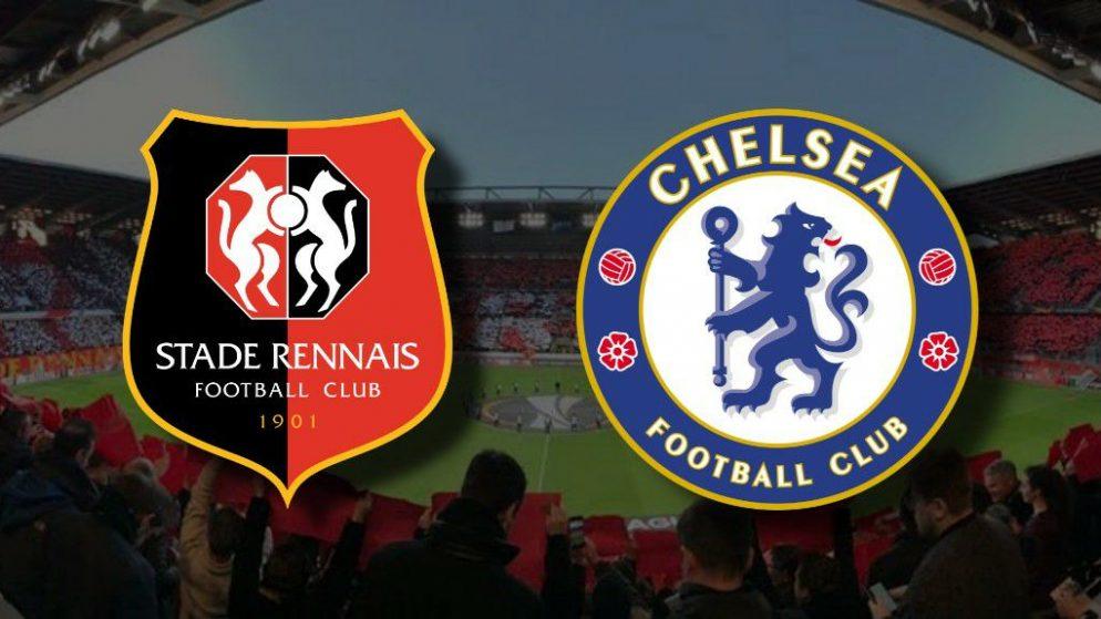 Apostas Rennes x Chelsea Liga dos Campeões 24/11/2020