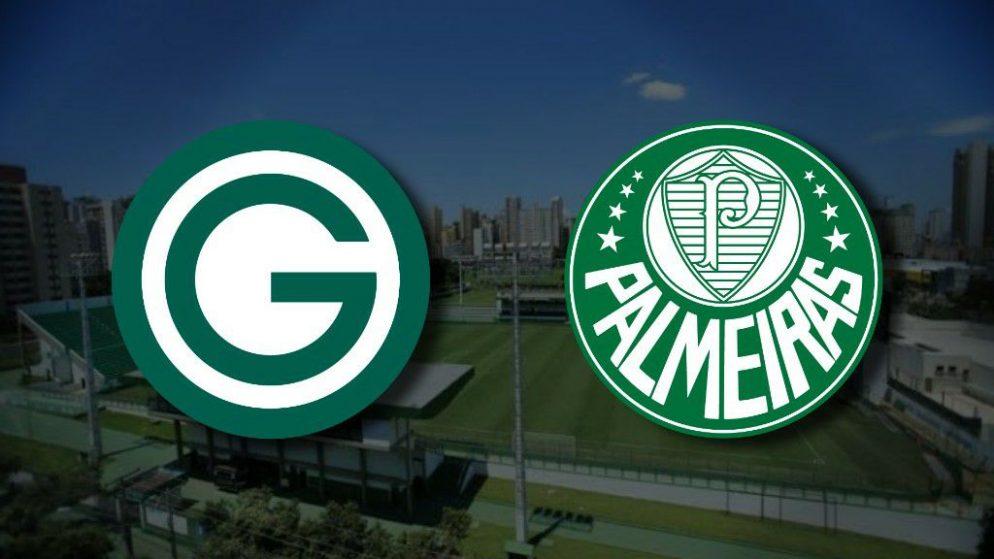 Apostas Goiás x Palmeiras Brasileirão 21/11/2020