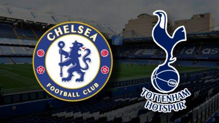 Apostas Chelsea x Tottenham Premier League 29/11/2020