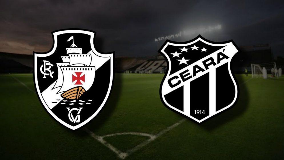 Apostas Vasco x Ceará Brasileirão 30/11/2020