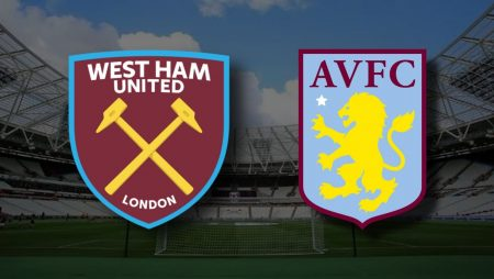 Apostas West Ham x Aston Villa Premier League 30/11/2020