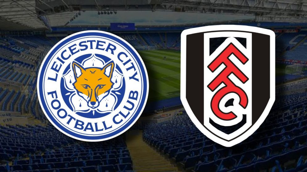 Apostas Leicester City x Fulham Premier League 30/11/2020