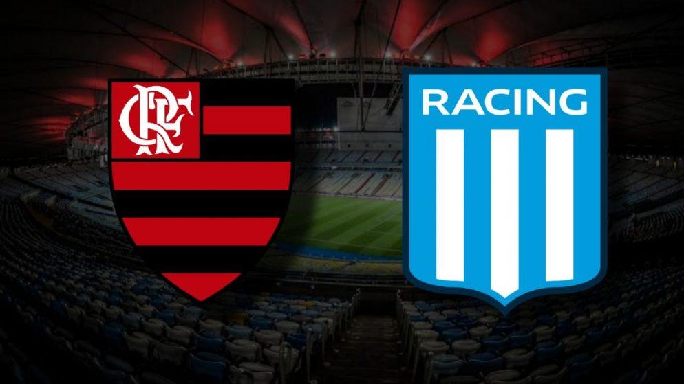 Apostas Flamengo x Racing Libertadores da América 01/12/2020