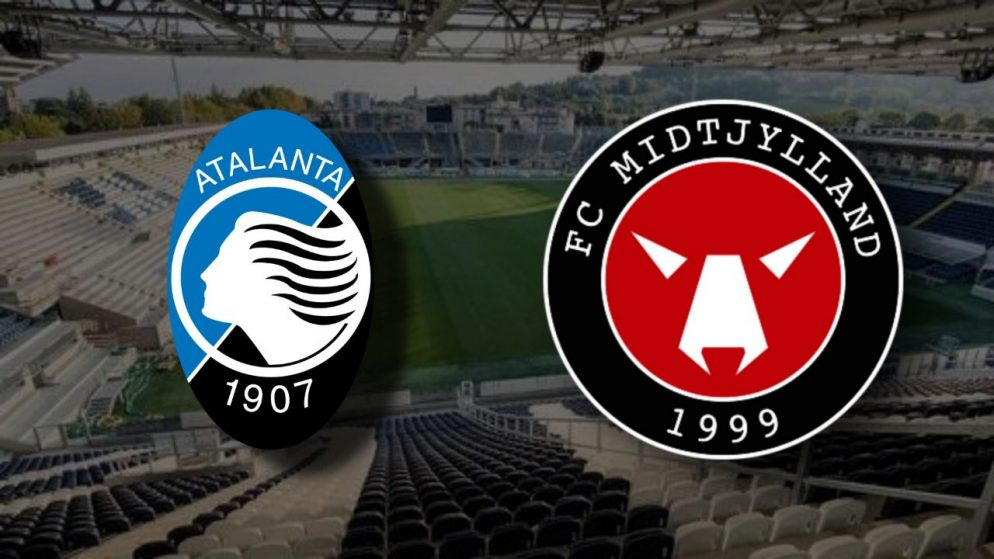 Apostas Atalanta x FC Midtjylland Liga dos Campeões 01/12/2020