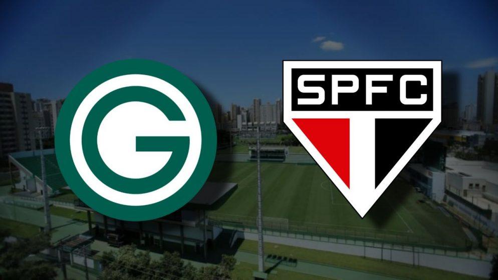 Apostas Goiás x São Paulo Brasileirão 03/12/2020