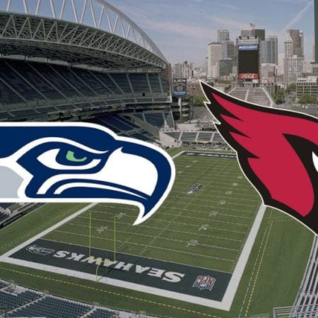 Apostas Seahawks x Cardinals NFL 19/11/2020