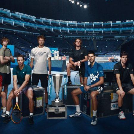 Apostas Rafael Nadal x Dominic Thiem ATP Finals 17/11/2020