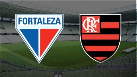 Apostas Fortaleza x Flamengo Brasileirão 26/12/2020