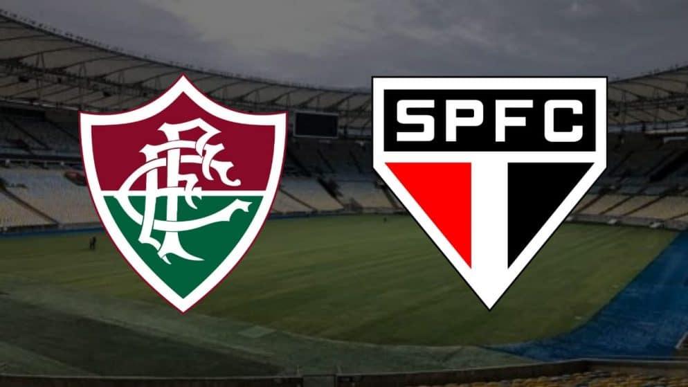 Apostas Fluminense x São Paulo Brasileirão 26/12/2020