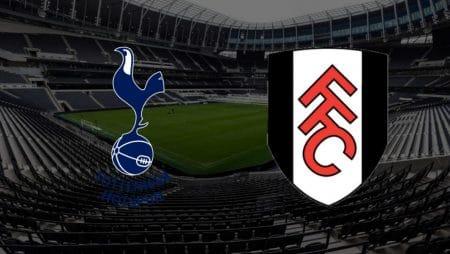 Apostas Tottenham x Fulham Premier League 30/12/2020