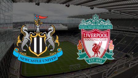 Apostas Newcastle x Liverpool Premier League 30/12/2020