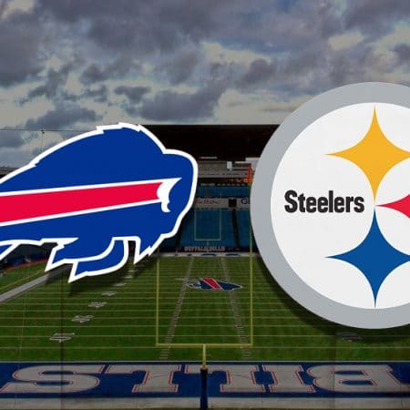 Apostas Bills x Steelers NFL 13/12/2020