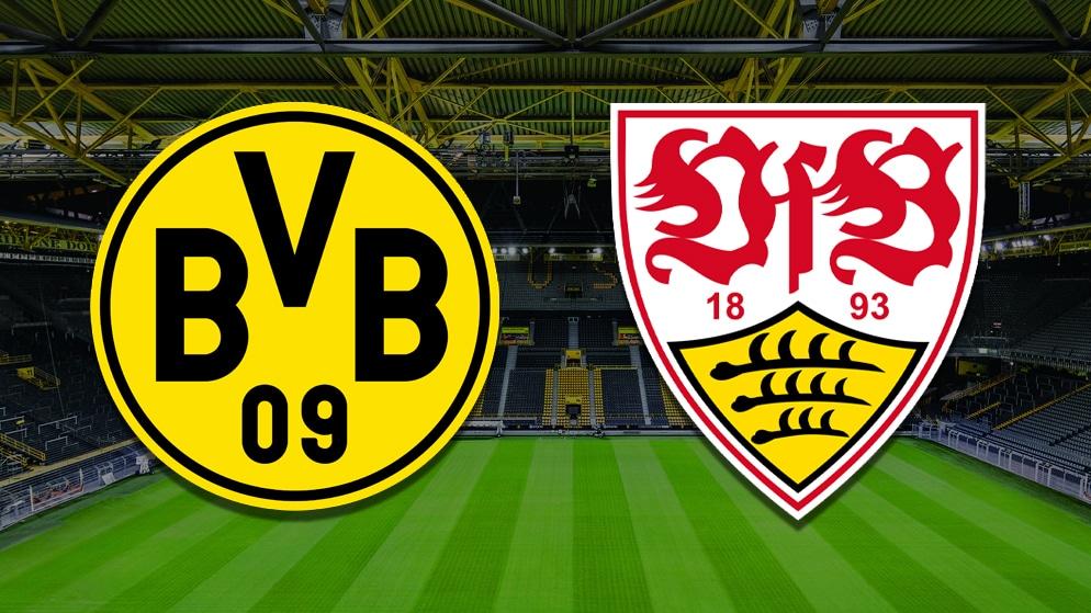 Apostas Borussia Dortmund x Stuttgart Bundesliga 12/12/2020