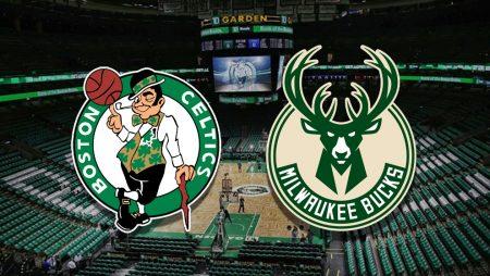 Apostas Celtics x Bucks NBA 23/12/2020