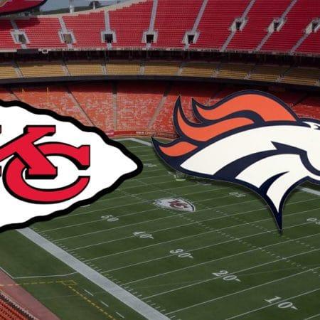 Apostas Chiefs x Broncos NFL 06/12/2020