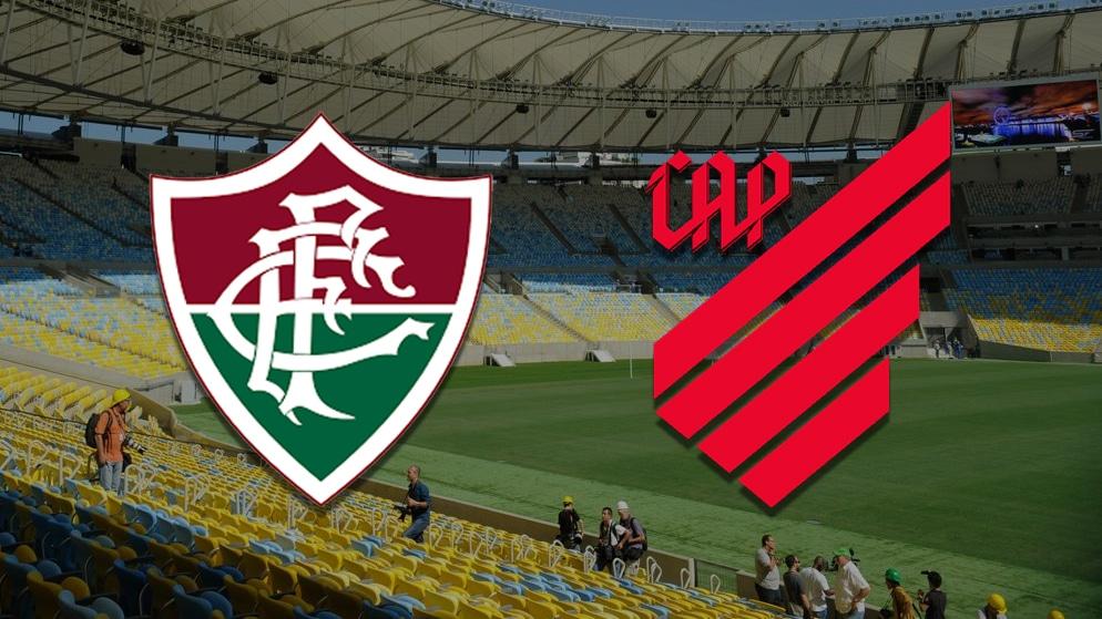 Apostas Fluminense x Athletico Paranaense Brasileirão 05/12/2020