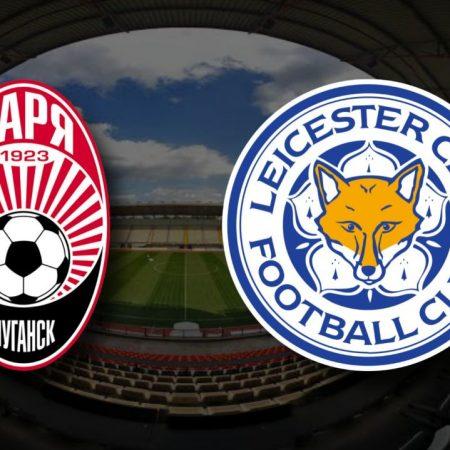 Apostas Zorya x Leicester Liga Europa 03/12/2020
