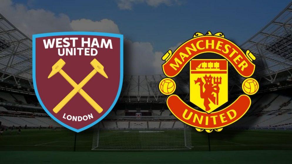 Apostas West Ham x Manchester United Premier League 05/12/2020