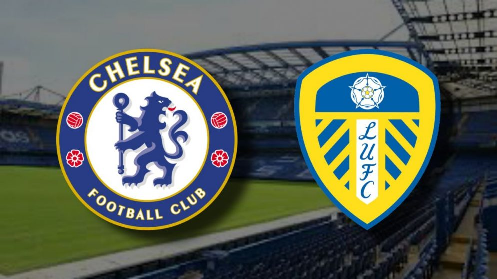 Apostas Chelsea x Leeds Premier League 05/11/2020