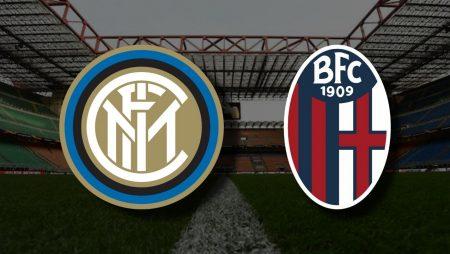 Apostas Inter de Milão x Bologna Serie A 05/12/2020