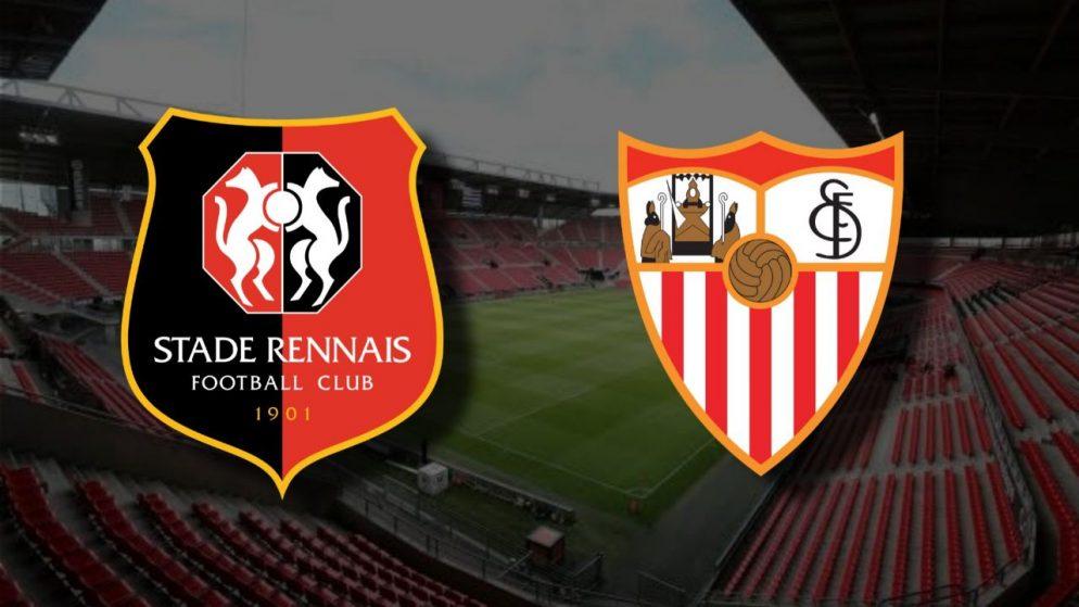 Apostas Rennes x Sevilla Liga dos Campeões 08/12/2020