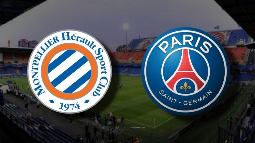 Apostas Montpellier x PSG Campeonato Francês 05/12/2020