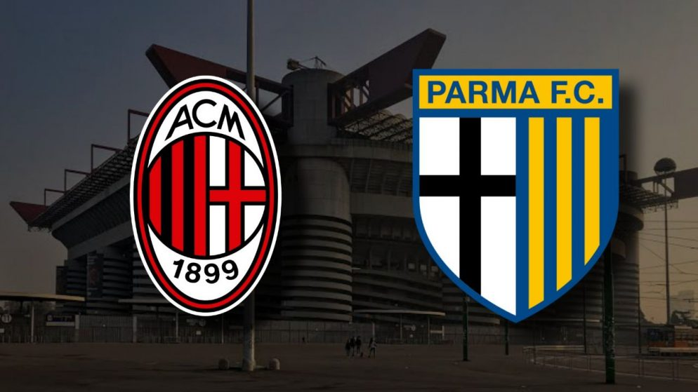 Apostas Milan x Parma Campeonato Italiano 13/12/2020