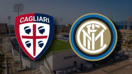 Apostas Cagliari x Inter de Milão Campeonato Italiano 13/12/2020