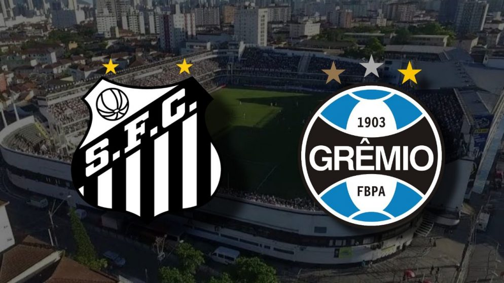 Apostas Santos x Grêmio Libertadores da América 16/12/2020
