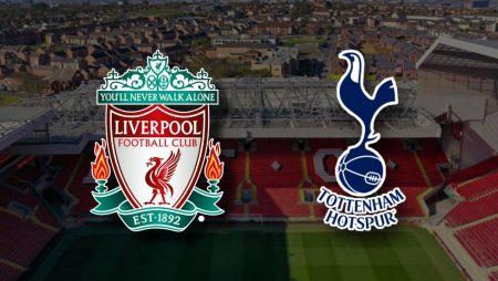 Apostas Liverpool x Tottenham Premier League 16/12/2020