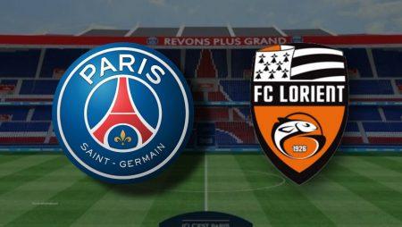 Apostas PSG x Lorient Campeonato Francês 16/12/2020