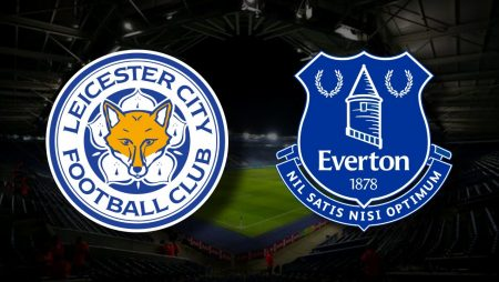 Apostas Leicester x Everton Premier League 16/12/2020
