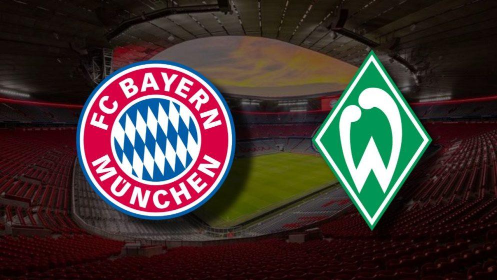 Apostas Bayern de Munique x Wolfsburg Bundesliga 16/12/2020