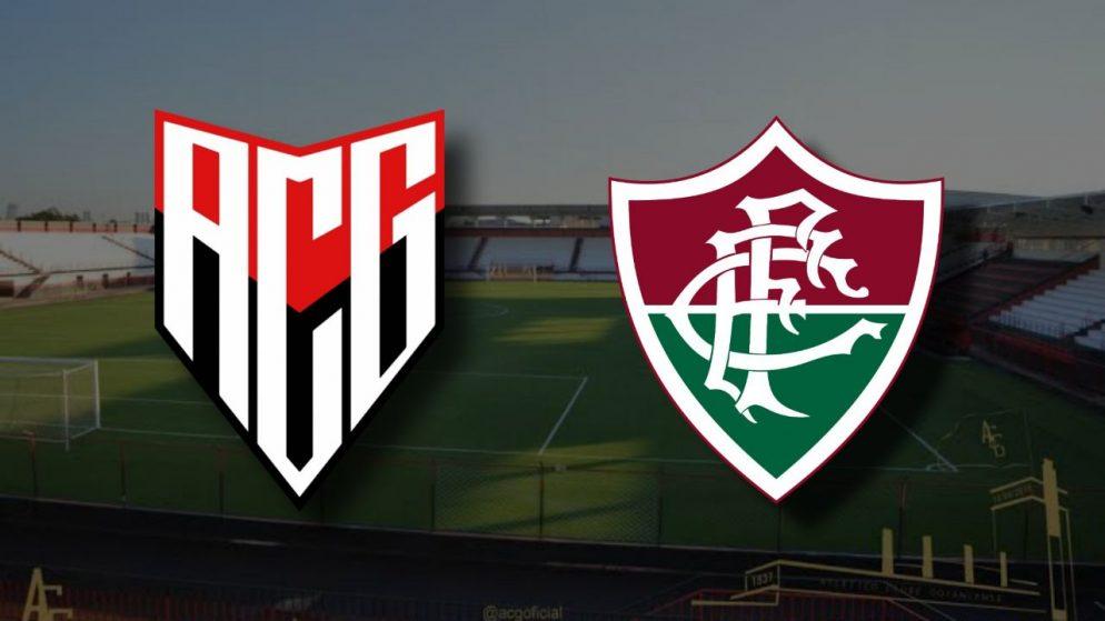 Apostas Atlético-GO x Fluminense Brasileirão 16/12/2020