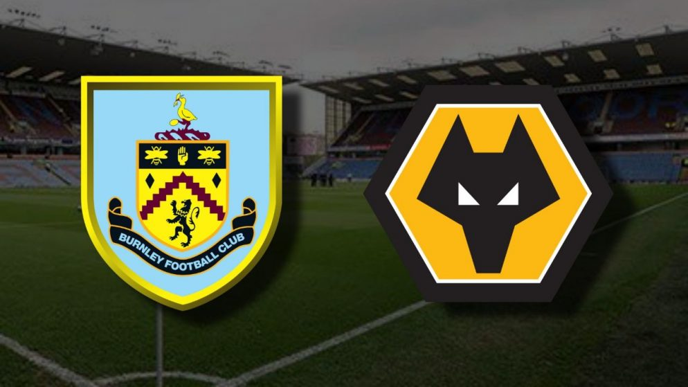Apostas Burnley x Wolverhampton Premier League 21/12/2020